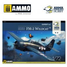 1/72 FM-2 Wildcat™ Expert Set