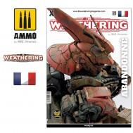The Weathering Magazine Numéro 30. ABANDONNÉ (Français)