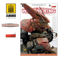 The Weathering Magazine Issue 30. ABANDONED (Polski)