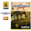 The Weathering Aircraft Número 16. RAREZAS  (Castellano)
