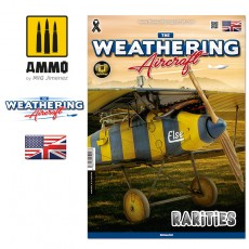 The Weathering Aircraft Issue 16. RARITIES (English)