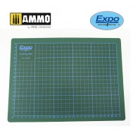A4 CUTTING MAT - 300 X 220MM