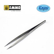 STAINLESS TWEEZER NO 3 POINTED