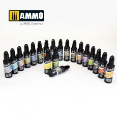 SHADERS COLLECTION (10 mL)
