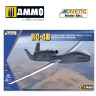 1/48 RQ-4B Global Hawk (US/KOERA/JAPAN)