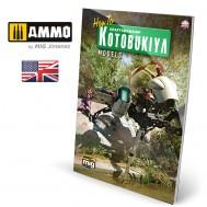 How to KOTOBUKIYA Models (English)