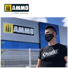 AMMO Face Mask