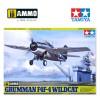 1/48 Grumman F4F-4 Wildcat