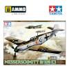 1/48 Messerschmitt Bf 109E-3