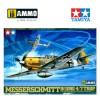 1/48 Messerschmitt Bf 109E-4/7 Trop