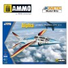 1/48 Alpha-Jet Luftwaffe