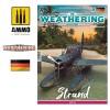 The Weathering Magazine Issue 31: BEACH  (German)