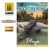 The Weathering Magazine Número 31. PLAYA (Castellano)