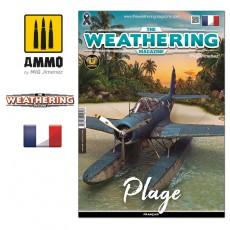 The Weathering Magazine Numéro 31. PLAGE (Français)
