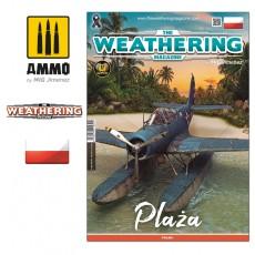 The Weathering Magazine Issue 31. PLAżA (Polski)