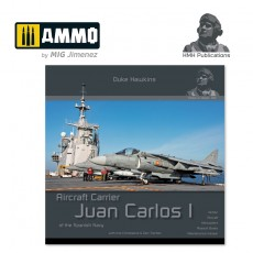 Juan Carlos I, Spanish Aircraft carrier (English)