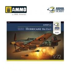Hurricane Mk IIb/c Expert Set