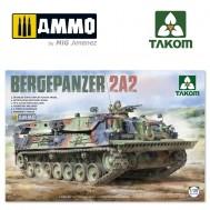 1/35 Bergepanzer 2A2