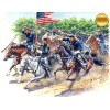 8th Pennsylvania Cavalry. 89th Regiment Pennsylvanian Volunteers. Battle of Chancellorsville. May. 2nd. 1863. Attack!
