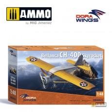 1/48 Bellanca CH-400 Skyrocket
