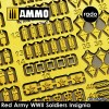 1/35 German WWII Medals and Awards