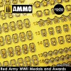 1/35 Red Army WWII Medals and Awards