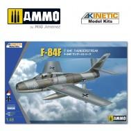 1/48 F-84F Thunderstreak
