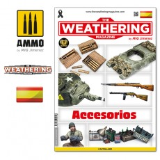 The Weathering Magazine Número 32. ACCESORIOS (Castellano)