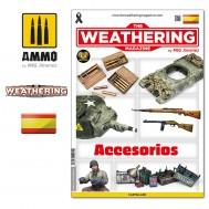 The Weathering Magazine Número 32. ACCESORIOS (Castellano)