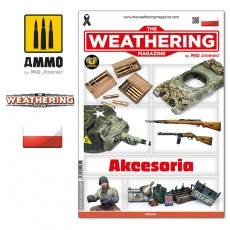 The Weathering Magazine Issue 32. AKCESORIA (Polski)