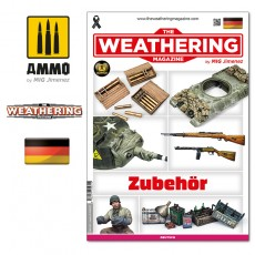 The Weathering Magazine Issue 32: ZUBEHÖR  (German)