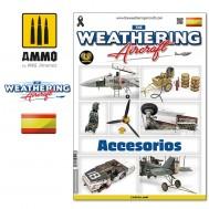 The Weathering Aircraft Número 18. ACCESORIOS  (Castellano)