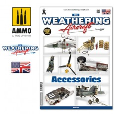 The Weathering Aircraft Issue 18. ACCESSORIES (English)