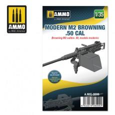 1/35 MODERN M2 Browning .50 cal