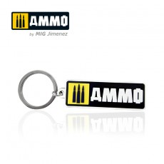 AMMO KEY CHAIN