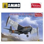 1/48 Weserflug P.1003/1