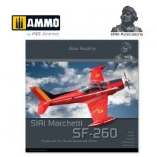 SIAI Marchetti SF.260