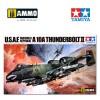 1/48 USAF Fairchild Republic A-10A Thunderbolt II