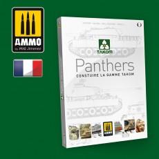 Panthers – Construire la Gamme TAKOM (Français)