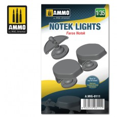 1/35 Notek Lights