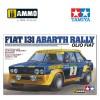 1/20 FIAT 131 Abarth Rally Olio FIAT