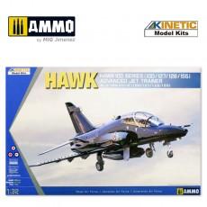 1/32 Hawk 100 Series Advanced Jet Trainer