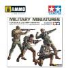 1/35 U.S. Army Infantry