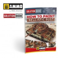Solution Book – Realistic Rust