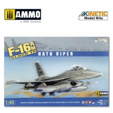 1/48 F-16AM Block 15 NATO Viper