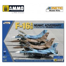 1/48 F-16A/B NSAWC Adversary