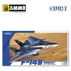 "1/72 F-14B ""Bombcat"""
