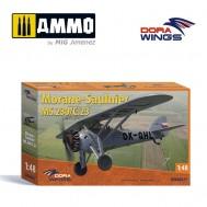 1/48 Morane-Saulnier MS.230/C-23