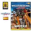 The Weathering Aircraft Número 19. MADERA  (Castellano)