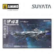 1/700 Space Submarine I-400